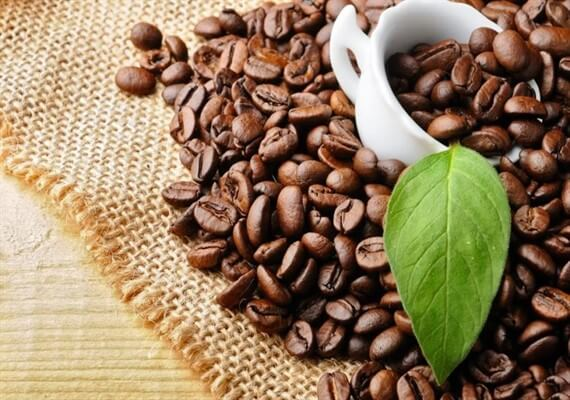 It is used for decaffeination in coffee beans and tea leaves.